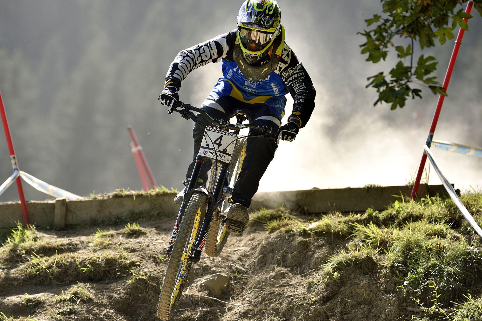 UCI MTB Mountain Bike World Championships in 2015