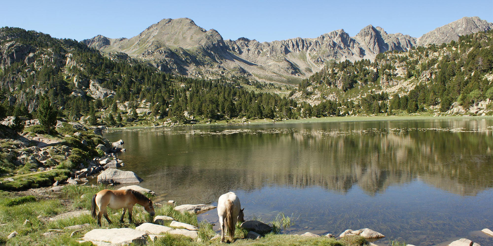 Hiking in Andorra