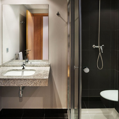 Andorra Studio - Bathroom