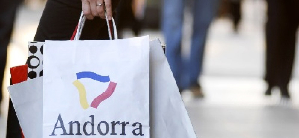 Andorra shopping